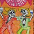 """¿Dónde vas a festejar Halloween? El solitario mexicano ama las fiestas… Cualquier pretexto es bueno para celebrar… Somos un pueblo ritual. Octavio Paz. ¿Dónde vas a festejar Halloween? Hace muchos años ésta pregunta me habría molestado y habría respondido: """"¡Estamos en México y aquí celebramos el Día de Muertos!"""" ¿Será realmente así? Hoy puedo ver que las tradiciones humanas se mezclan, se revuelven, se fusionan y caminan por el mundo..."""