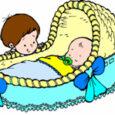 «Papá: Mi hermanito sólo duerme, llora, come y descome.» -comentó mi hija mientras la recogía de la escuela. «Cuando estás recién nacido esa es una misión muy grande: Crecer», -le respondí un poco divertido por su asombro. ¿Te han platicado cómo eras tú de bebé?… ¡Jaja! ¡Creo que le llamaré a mi mamá para preguntarle, pues recuerdo muy pocas cosas! Mis tías me cuentan que mi mamá les hacía lavarse […]
